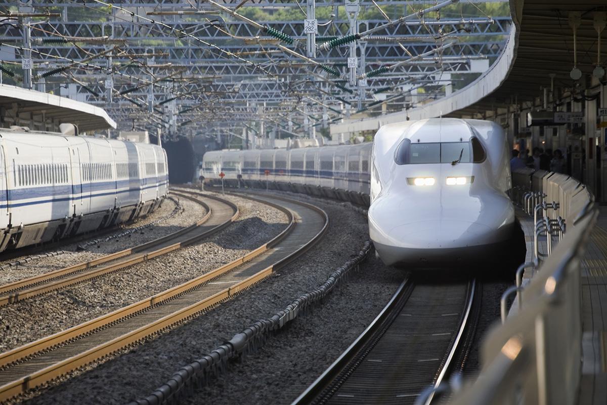 Granallado Industria Ferroviaria