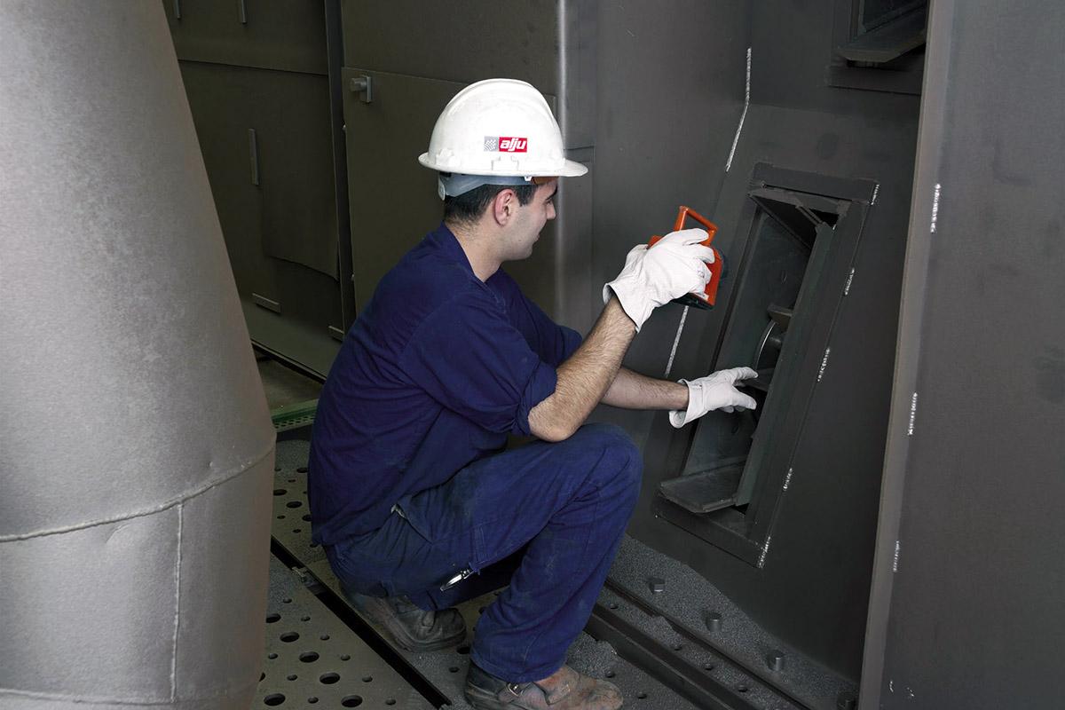 Servicio Técnico Alju